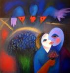 07. Roberto Chichorro. Namoro Embandeirado por Pássaros. 2011.