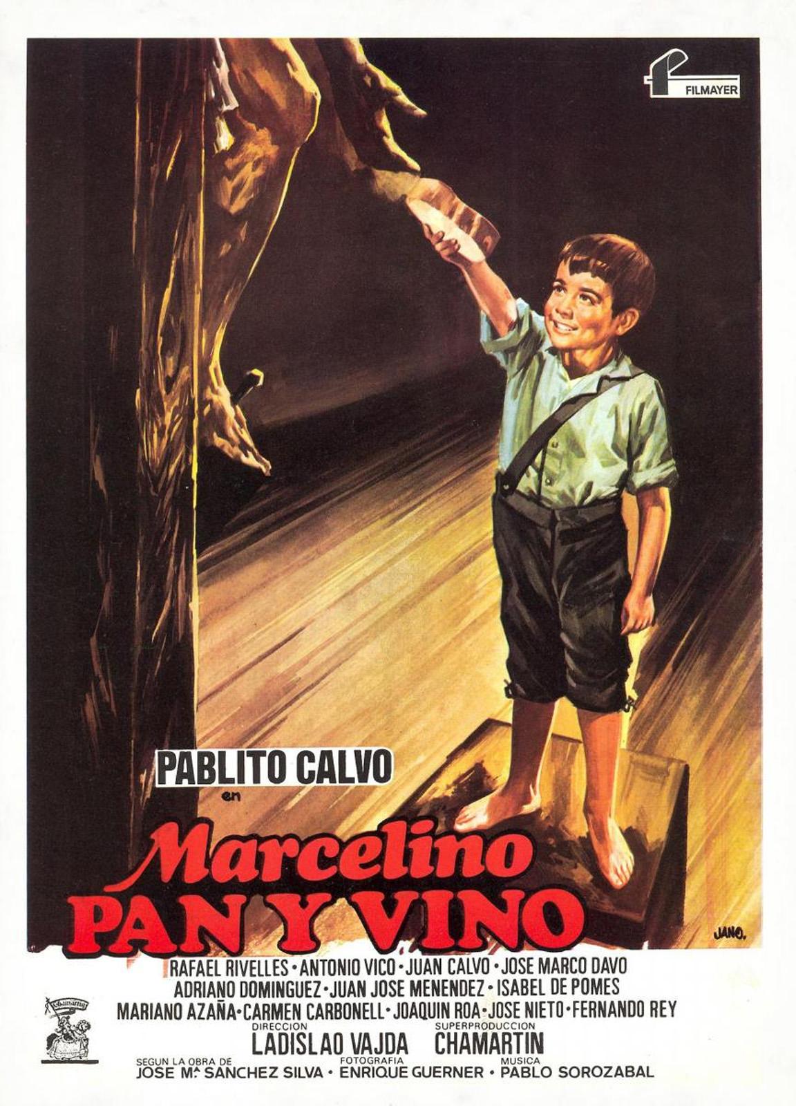 Marcelino Espanhol