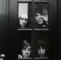 The Doors Brodsky window