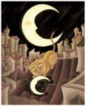"01. Bestiario de greguerías"" ilustrado por David Vela"