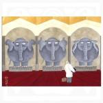 10. David Vela. Elefante.