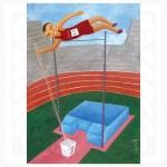 12. David Vela. Olímpico.