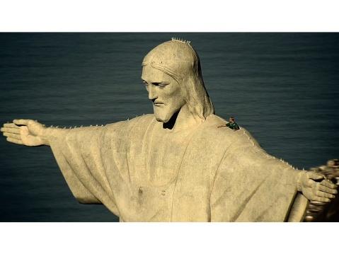 Cif. Cristo Redentor. 1999