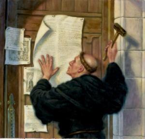 02. Lutero em Wittenberg. 1517.