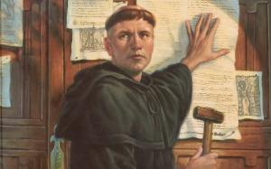 03. Lutero em Wittenberg. 1517.