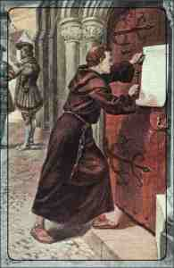04. Lutero em Wittenberg. 1517.