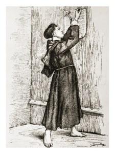 05. Lutero em Wittenberg. 1517.
