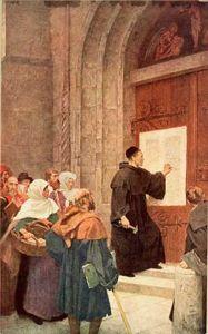 06. Lutero em Wittenberg. 1517.