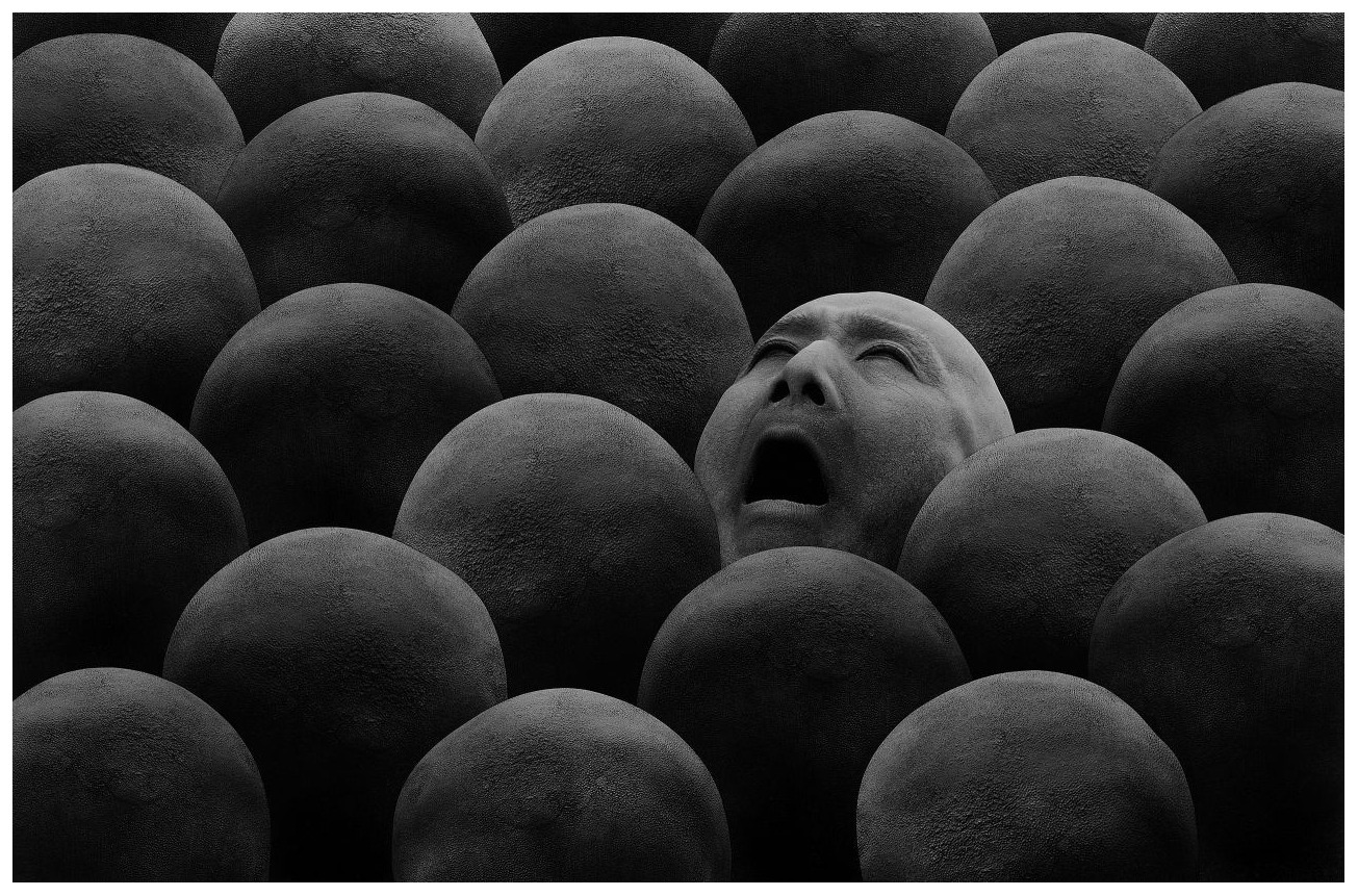 Misha Gordin New Crowd. 1999-2000.