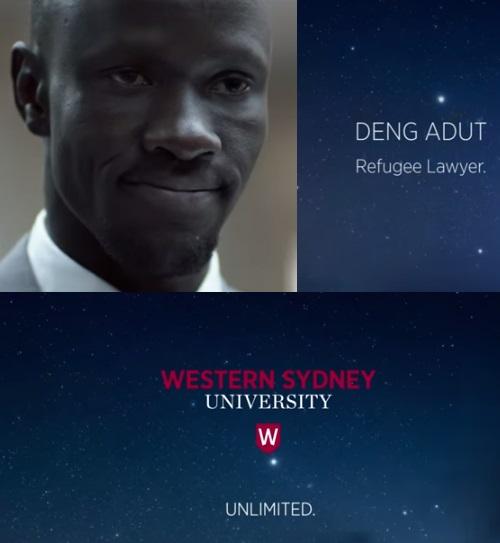 Western-Sydney-University-Deng-Thiak-Adut-Unlimited