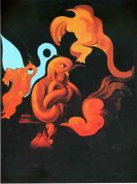 04. Max Ernst. After us motherhood. 1927.