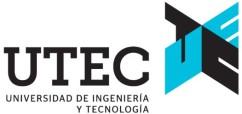 UTEC logo