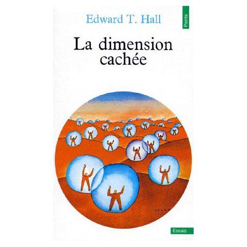 Edwarde T Hall. La dimension cachée