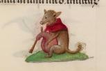 Livre d'heures de Jeanne la Folle. Livre d'heures de Jeanne la Folle. 1486-1506. 3