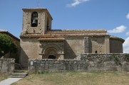06. Igreja de San Martin de Artaíz