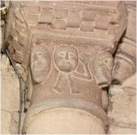 11. Igreja de San Martin de Artaíz
