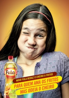 Fula Grimaces