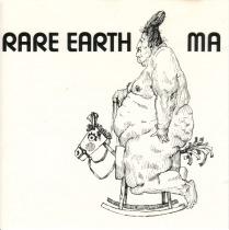 Rare Earth - Ma - Front