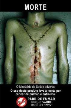 Pare de fumar