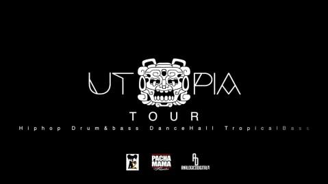 Utopia tour