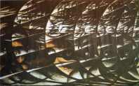 05. Giacomo Balla. Absract speed. 1913.