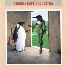 Penguin Cafe Orchestra. Penguin Cafe Orchestra. 1981.