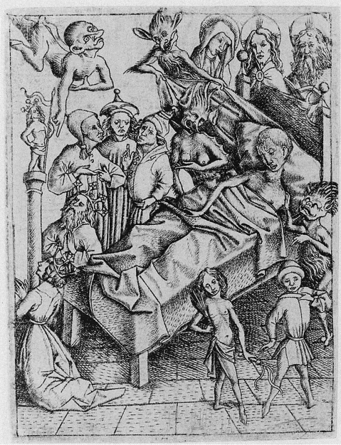 temptation-of-lack-of-faith-engraving-by-master-e-s-circa-1450