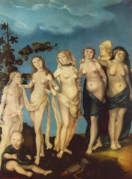 hans-baldung-the-seven-ages-of-woman-early-16th-century