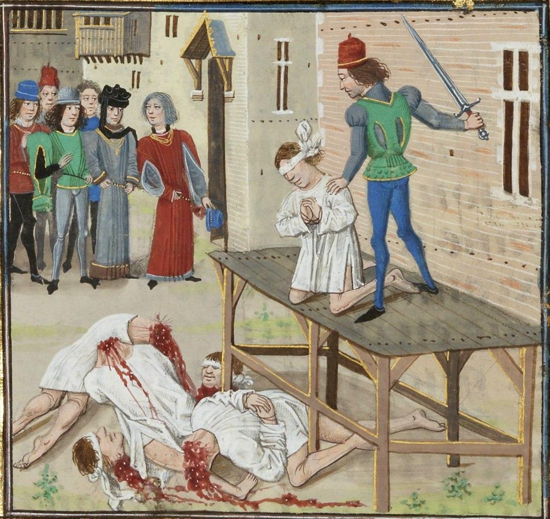 execution-dolivier-iv-de-clisson-epoux-de-jeanne-de-belleville-le-2-aout-1343-selon-une-miniature-attribuee-a-loyset-liedet