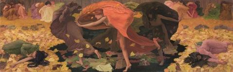 les-feuilles-mortes-ernest-bieler-1899