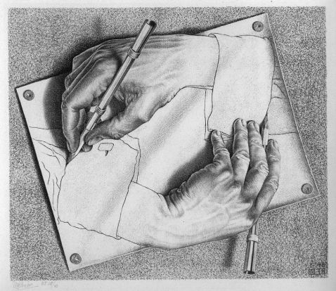 m-c-escher-drawing-hands-1948