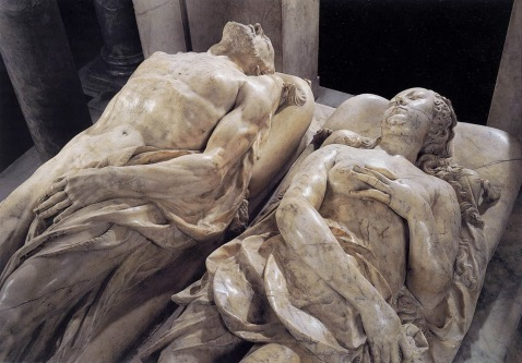 tumulos-de-catarina-de-medicis-e-henrique-ii-na-basilica-de-saint-denis-1560-1573