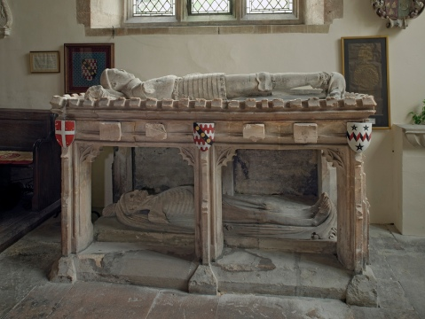 tomb-of-sir-john-golafre-d-1442-at-fyfield-in-oxfordshire