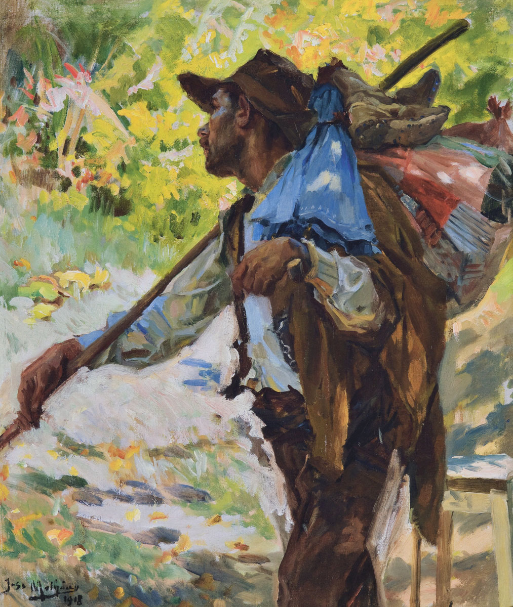 jose-malhoa-o-emigrante-1918
