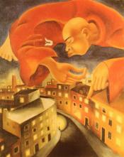 07. António Pedro. O Avejão Lírico. 1939.