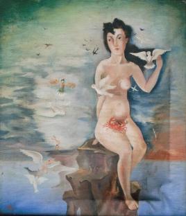 10. António Pedro. Sem Título. 1946.