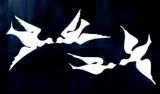 16. António Pedro. Painel decorativo em moradia de Moledo. As andorinhas ainda voam em bando à volta da casa de António Pedro.