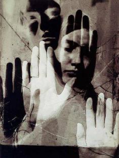 Man Ray (1890-1976) - 1936 Dora Maar