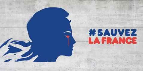 Sauvez la France
