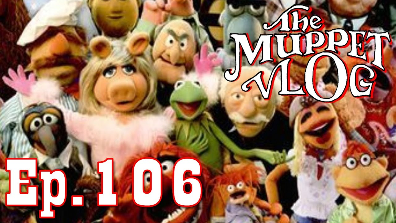 Jean-Pierre Rampal Muppet