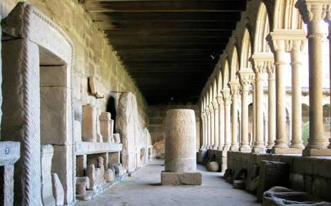 Museu Arqueológico da Sociedade Martins Sarmento