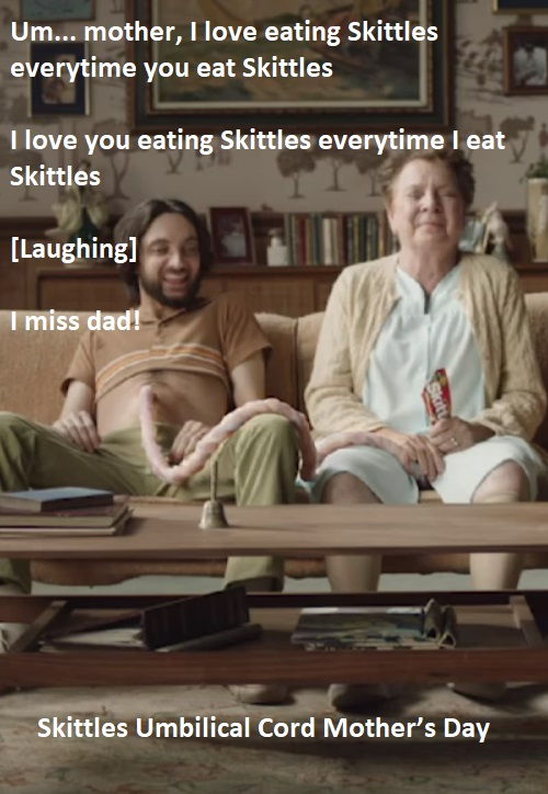 Skittles-Umbilical-Cord-Mother_s-Day