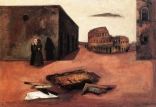 07 Felix Nussbaum. Destruction (2). 1933.