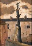 26 Felix Nussbaum. Prison yard 1942