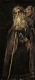 28. Goya. Dois monges, 1821-23