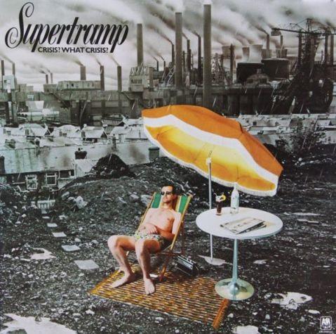 supertramp Crisis