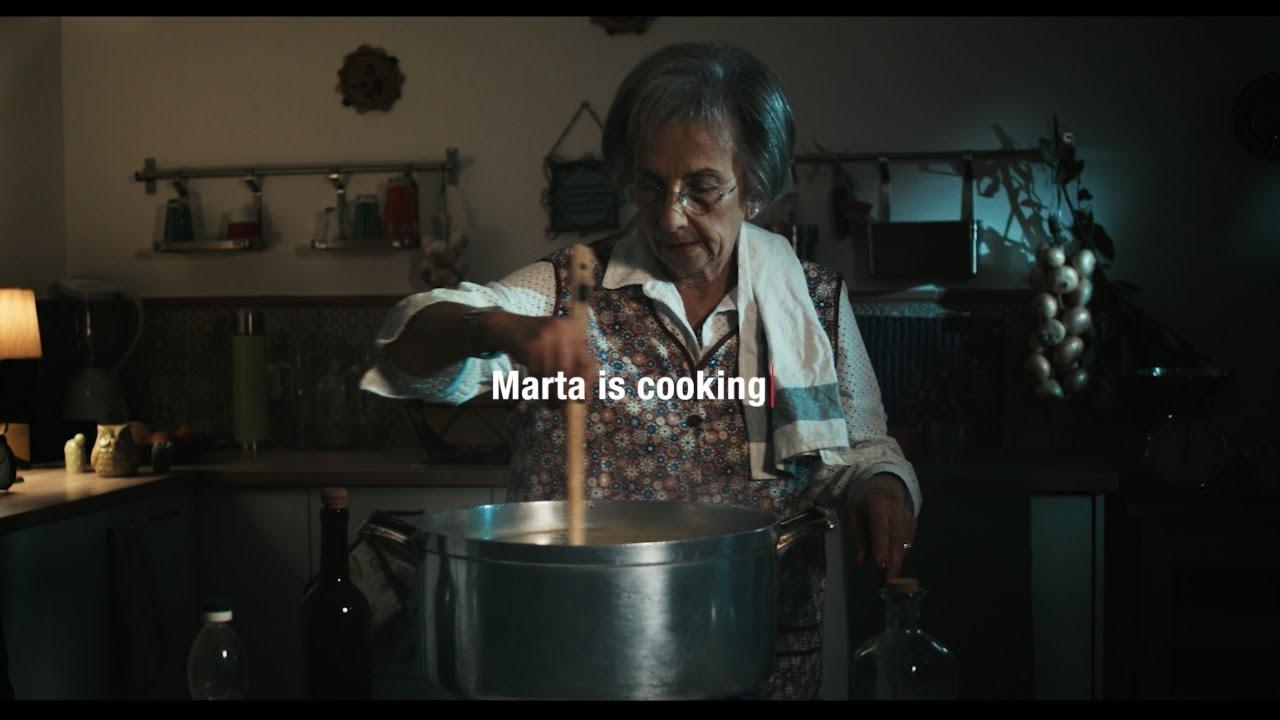 Anúncio Português