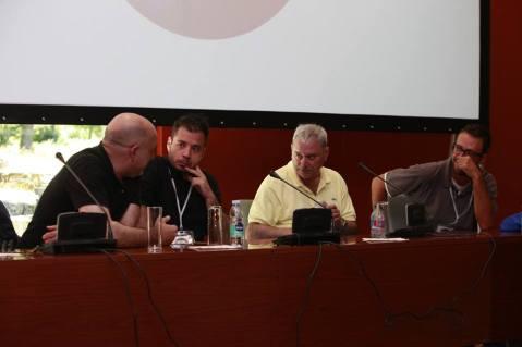 Filmes do Homem. Lamas de Mouro. 06.08.2017