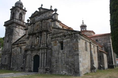Iglesia Santa Maria la Real de Entrimo