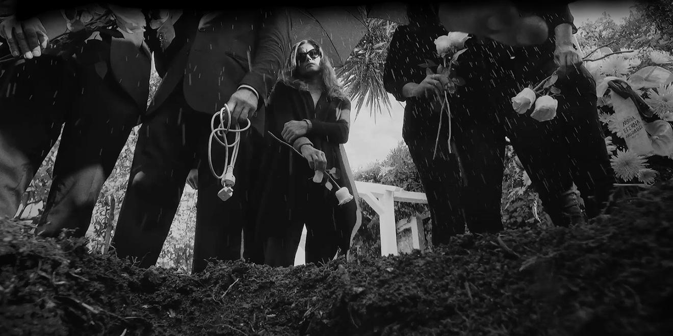 NOSSA. Funeral de Website. 2017